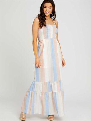 Prim Maxi Dress - Altar'd State