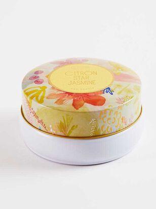 Citron Star Jasmine Candle - Altar'd State