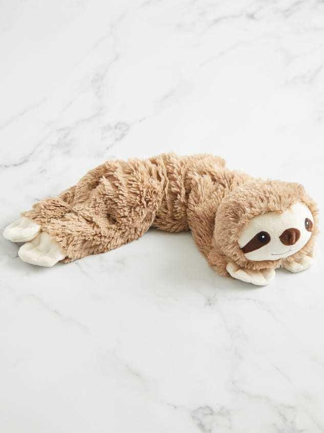 Sloth Neckwrap Warmie - Altar'd State