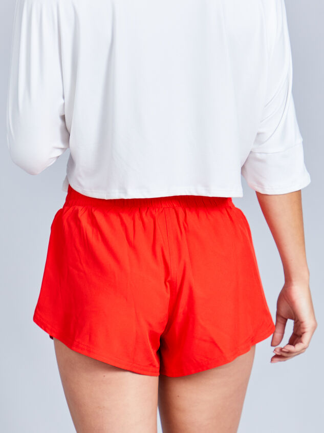 Altar'd State Revival Courage Shorts Detail 2 - Altar'd State