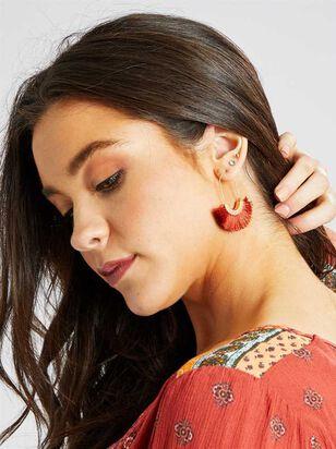 Levie Earrings - Altar'd State