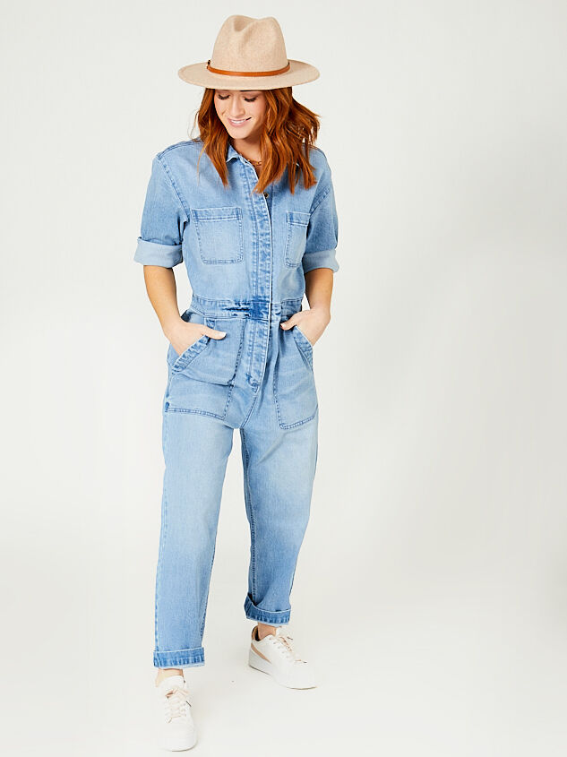 Rory Jumpsuit - Altar'd State