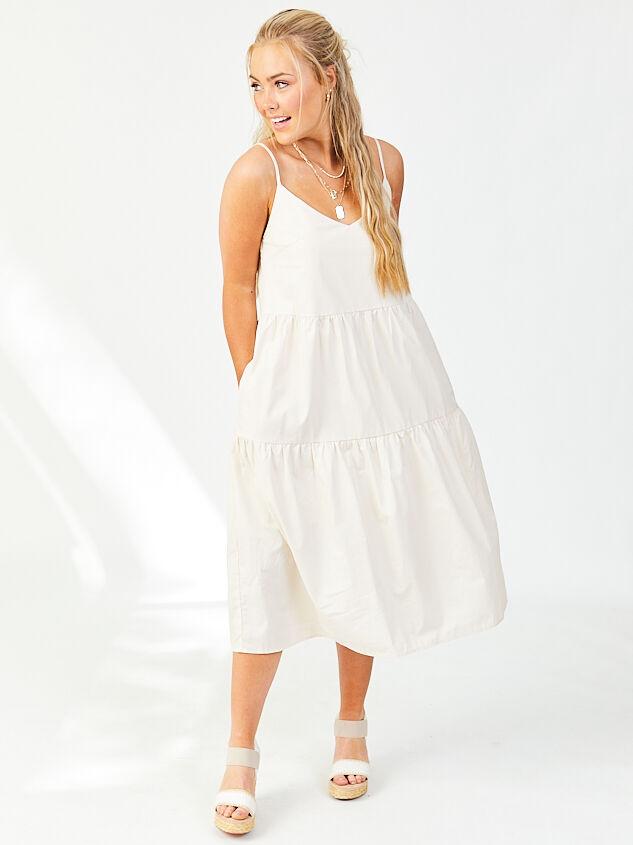 Baird Midi Dress - Altar'd State
