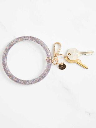 Be Kind Ring Keychain - Altar'd State