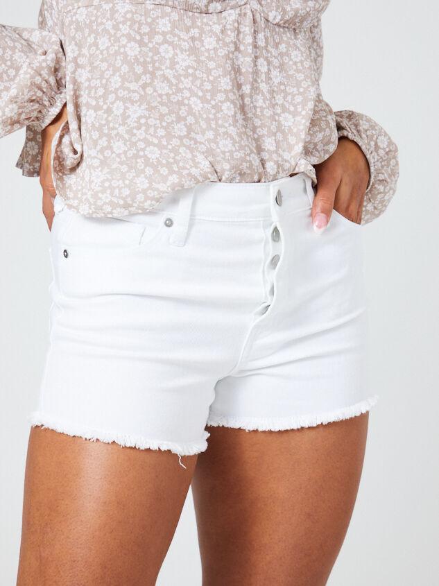 Fare Denim Shorts - Altar'd State