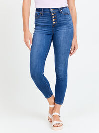 Eveleigh Skinny Jeans - Altar'd State