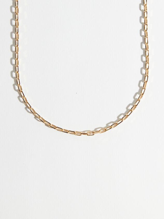 Austen Necklace Detail 2 - Altar'd State