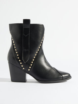 Ace Booties - Altar'd State