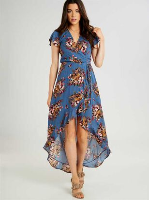 Andres Maxi Dress - Altar'd State