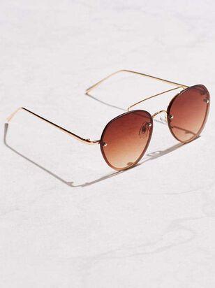 Show Biz Sunglasses - Altar'd State
