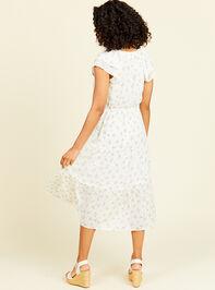 Lennie Dress Detail 2 - Altar'd State