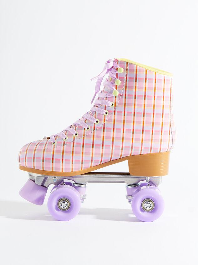 Cher Retro Skates Detail 3 - Altar'd State