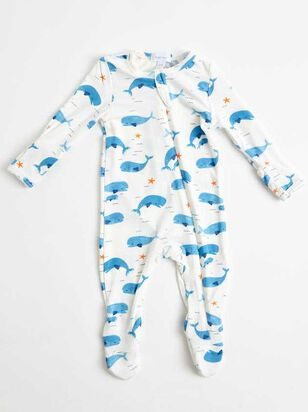 Tullabee Whale Onesie - Altar'd State