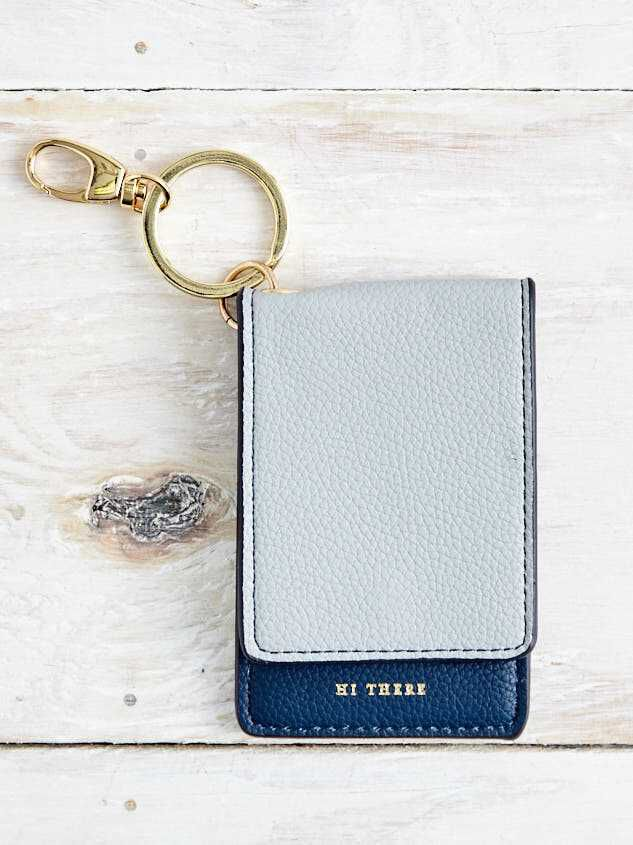 Hi There ID Case - Navy - Altar'd State