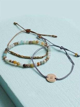 Virginia Friendship Bracelets - Altar'd State