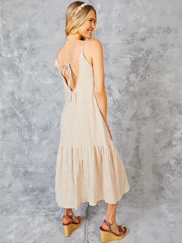 Moana Dress Detail 2 - Altar'd State