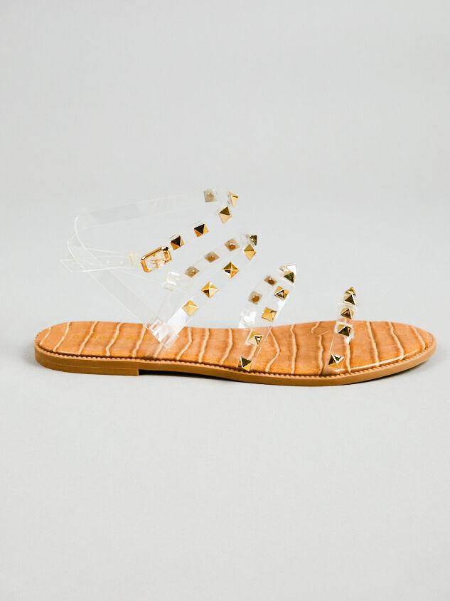 Desi Sandals Detail 3 - Altar'd State