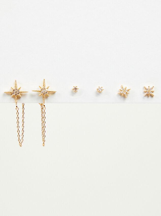 Emmie Earrings - Altar'd State