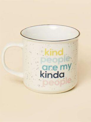 Kind People Mug - Altar'd State