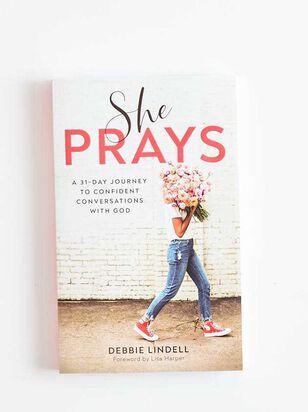She Prays - Altar'd State