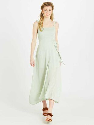 Isabel Maxi Dress - Altar'd State