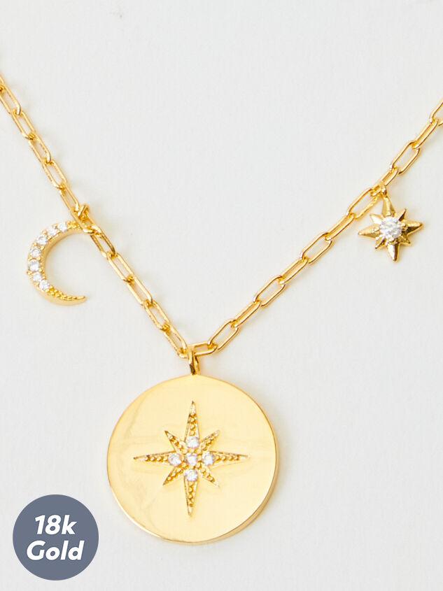 Celestial Necklace - Altar'd State