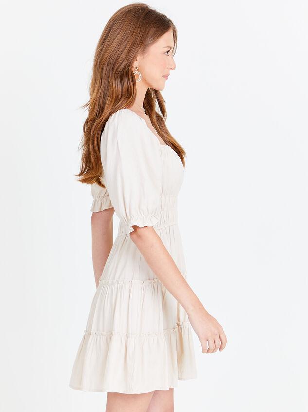 Becca Dress Detail 3 - Altar'd State