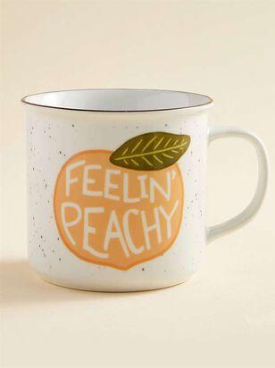 Feelin' Peachy Mug - Altar'd State