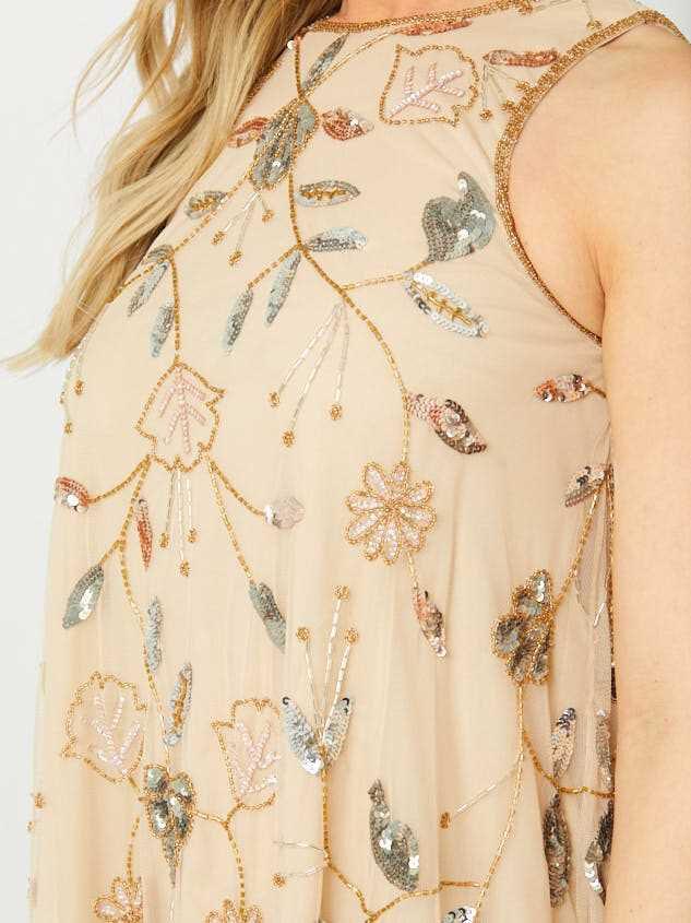Skyler Dress Detail 4 - Altar'd State