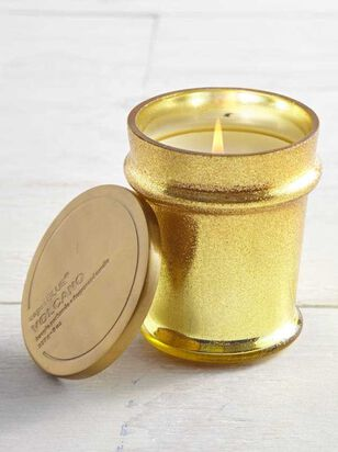 Volcano Glitter Candle - Altar'd State