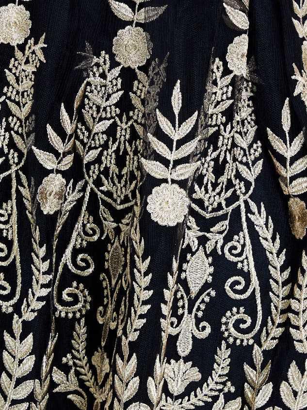 Junia Dress Detail 5 - Altar'd State