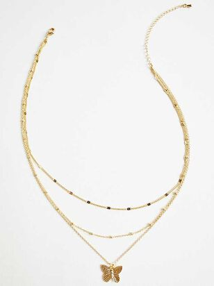 Set Free Necklace - Altar'd State