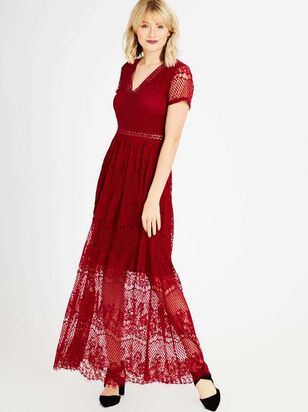 Ellington Maxi Dress - Altar'd State