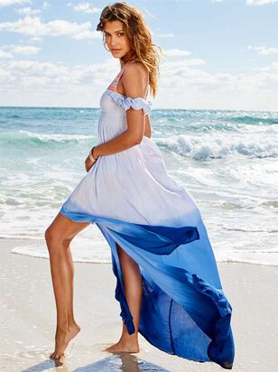 Audrina Swimsuit Cover Up - Altar'd State