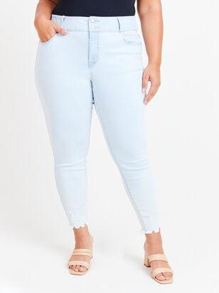 Caris Skinny Jeans - Altar'd State