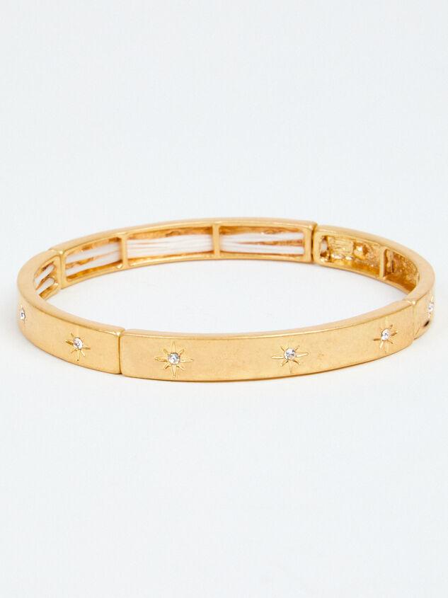 Wish on a Star Bracelet - Altar'd State