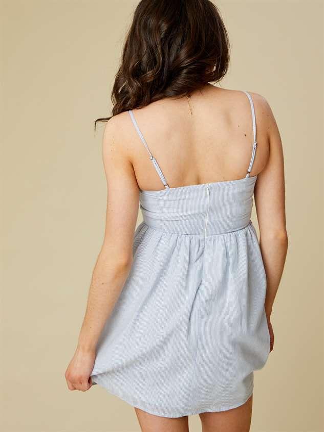 Layne Dress Detail 3 - Altar'd State
