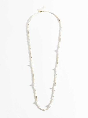 Gracie Necklace - Altar'd State