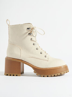 Swani Boots - Altar'd State