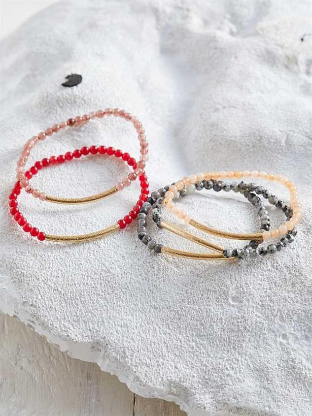 Lucille Bracelets - Altar'd State