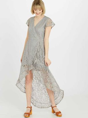 Artiz Maxi Dress - Altar'd State