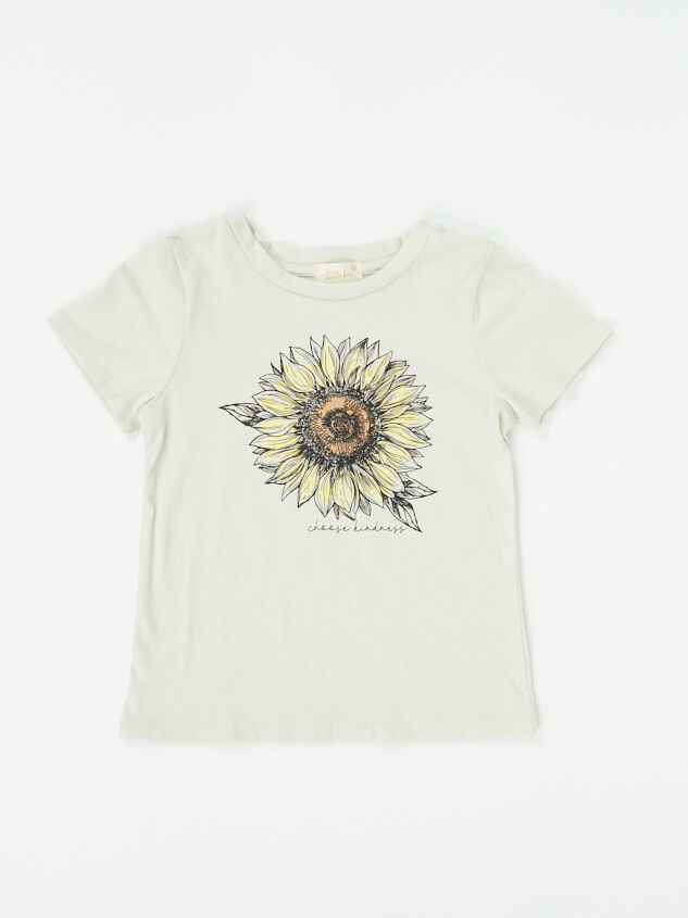Tullabee Choose Kindness Tee - Altar'd State