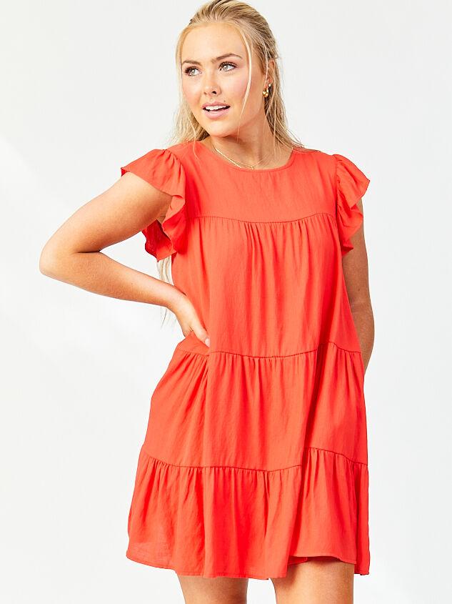 Lila Dress - Altar'd State