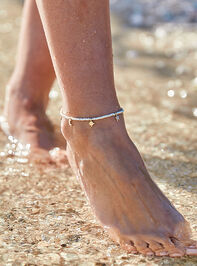Galaxy Anklet - Altar'd State