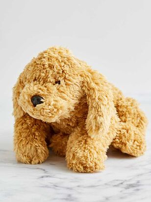 Tullabee Muttsy the Plush Dog - Altar'd State
