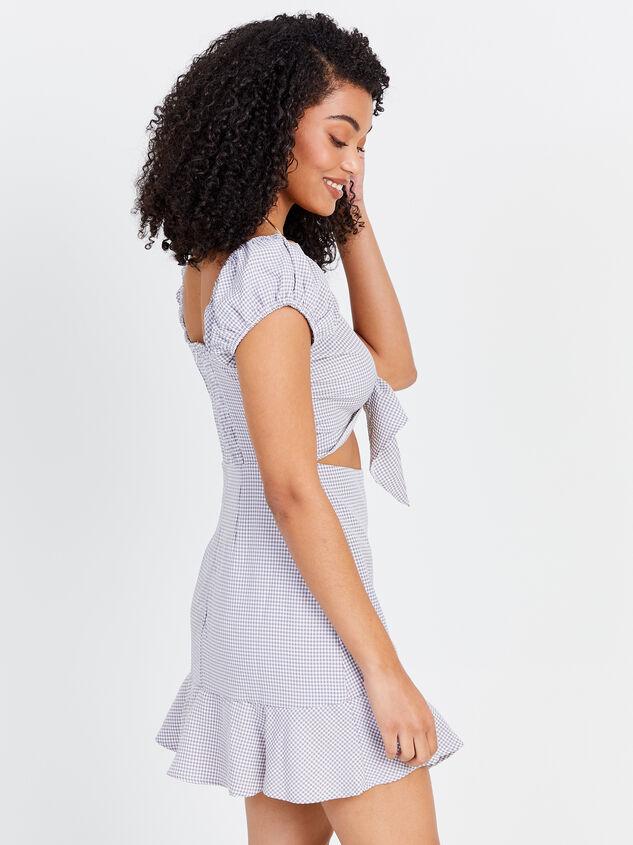 Minx Dress Detail 2 - Altar'd State