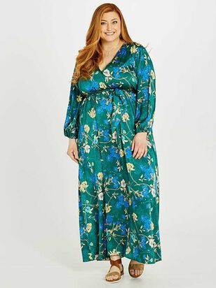 Alice Maxi Dress - Altar'd State