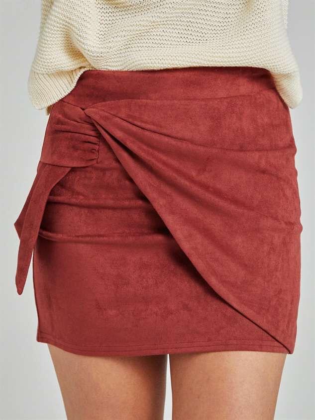 Magnolia Skirt Detail 2 - Altar'd State