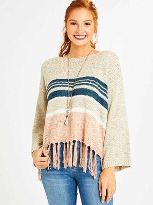 Merritt Sweater - Altar'd State