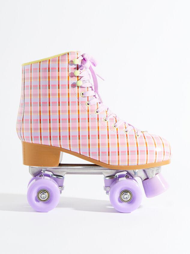 Cher Retro Skates Detail 2 - Altar'd State